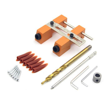 Aluminium alloy Adjustable Jig Set